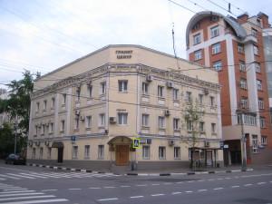 Воронцовская