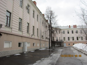 Устьинский пр-д, 2
