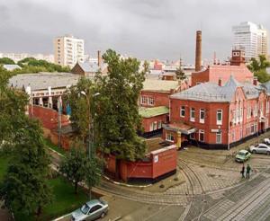 Щаболовская